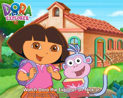 Comprar juguetes de Dora la Exploradora