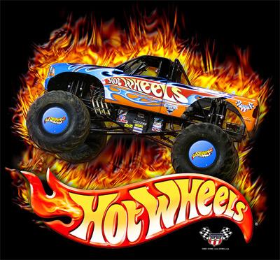 Colección de Hot Wheels