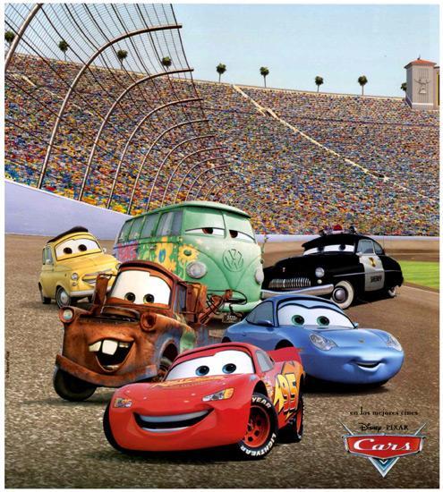 Compra online de Juguetes de Cars