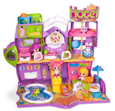 Comprar juguetes de Pin y Pon