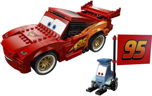 Comprar Lego Cars