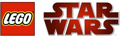 Catálogo de juguetes Lego Star Wars