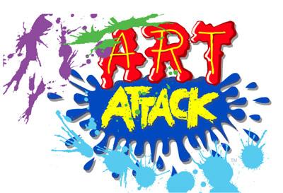 Juegos y manualidades de art attack - Videos de art attack manualidades ...