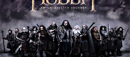 Juegos y figuras de El Hobbit (El Señor de los Anillos)
