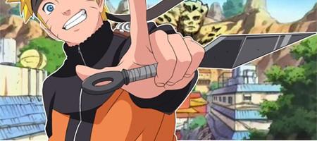 Comprar juegos, disfraces, figuras y merchandising de Naruto Shippuden