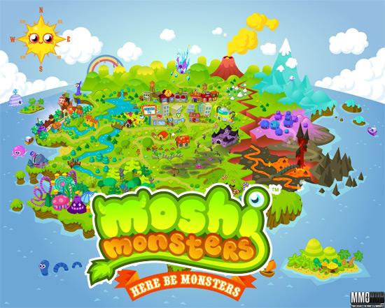 Comprar Juguetes Moshi Monsters