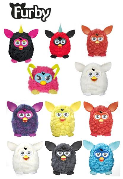 Comprar Furby - Robot