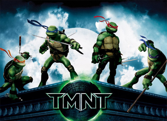 Juegos Juguetes Y Figuras De Las Tortugas Ninja