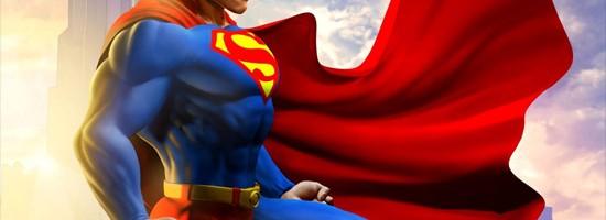 Juguetes de Superman