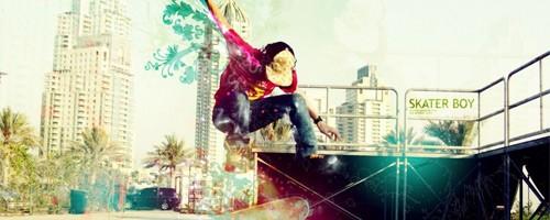 Catálogo online de monopatines y skateboard