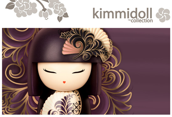 Muñecas Kimmidoll, regalos, merchandising,...