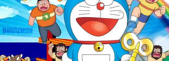 Juguetes de Doraemon