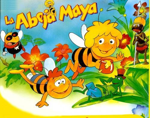 Comprar juguetes de la Abeja Maya