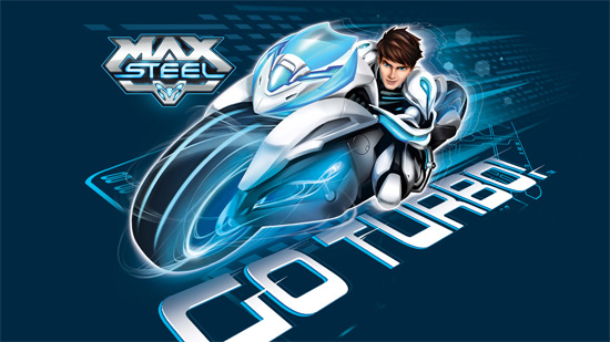 Comprar Juguetes Max Steel