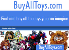 Buy All Toys