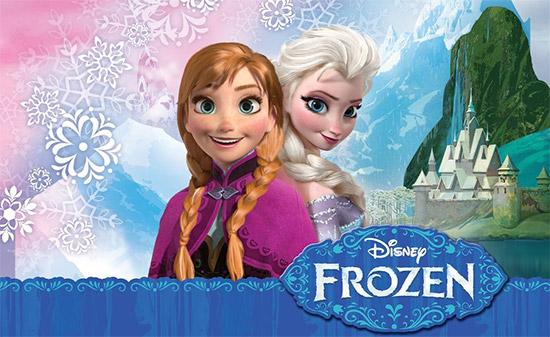 Comprar juguetes de Disney Frozen