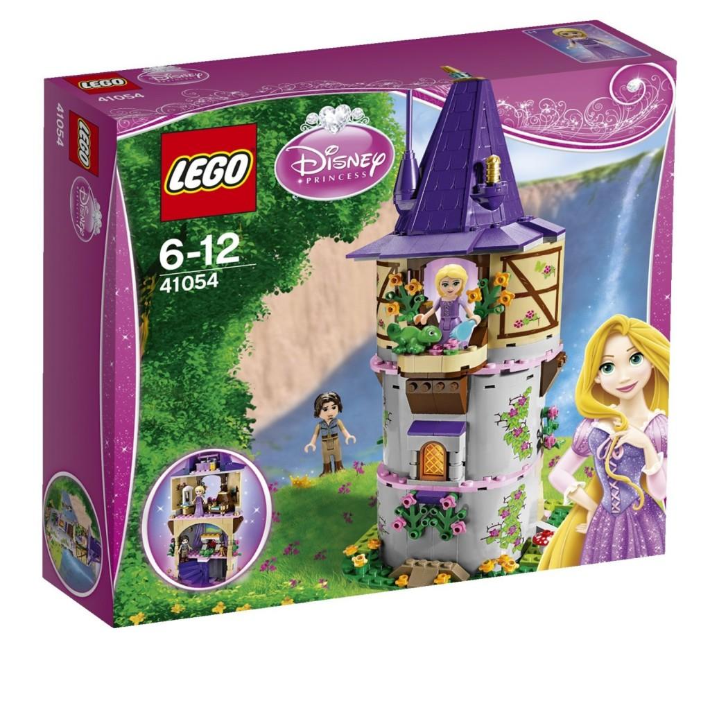 Juguetes Lego Princesas Disney