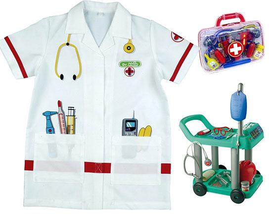 Comprar juguetes médicos