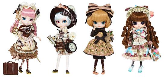 Comprar Muñecas Pullip Dolls baratas