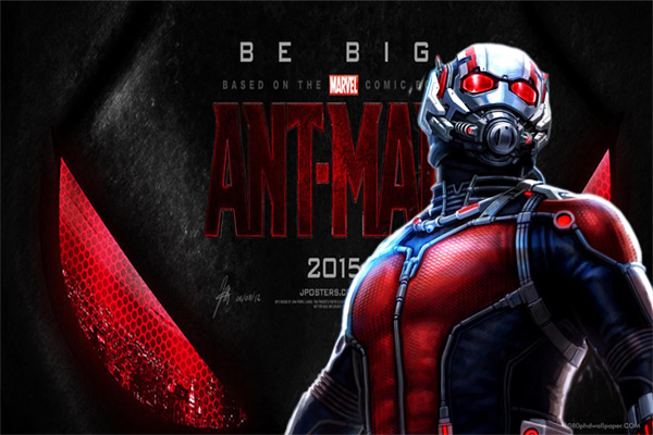 Juguetes de Ant-Man