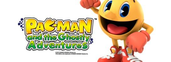 Juguetes de Pac-Man