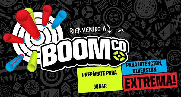 Comprar juguetes y pistolas de Boomco