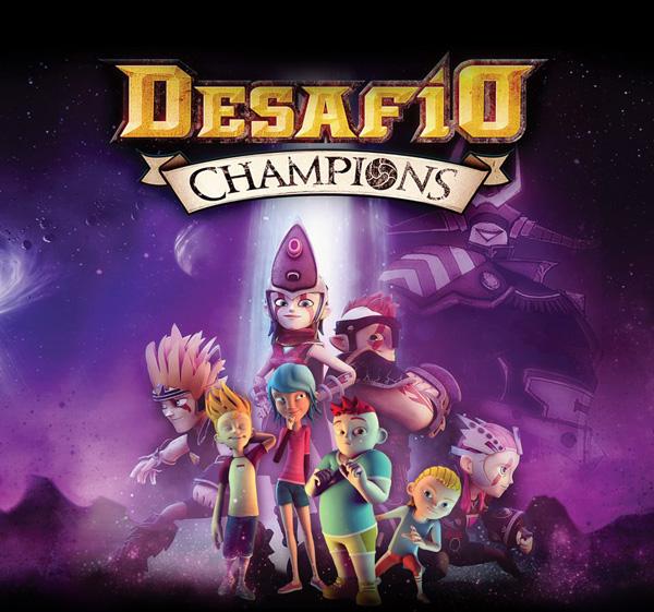 Comprar Juguetes de Desafío Champions Sendokai
