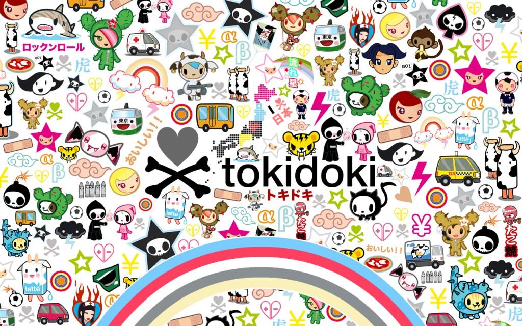 Comprar juguetes Tokidoki: mochilas, peluches, llaveros, figuras,...