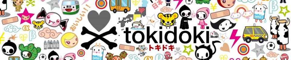 Comprar juguetes Tokidoki