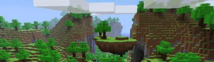 Juguetes Minecraft