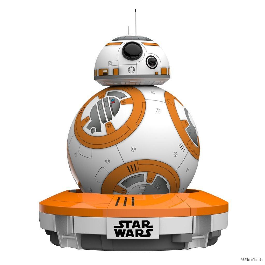 Sphero Robot Electrónico Droide para comprar online
