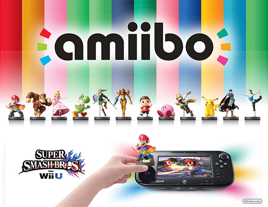 Comprar figuras de Amiibo Nintendo baratas