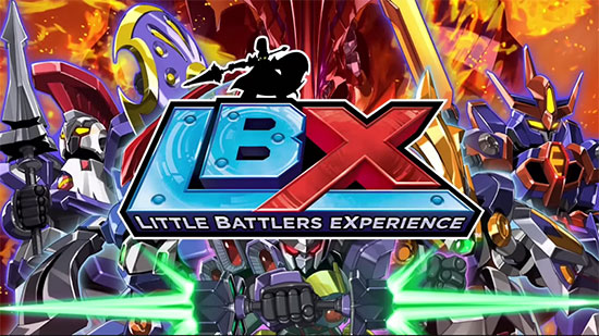 Comprar Little Battlers Experience barato