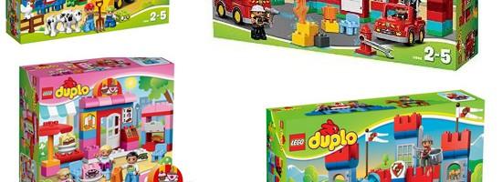 Comprar juguetes de Lego Duplo
