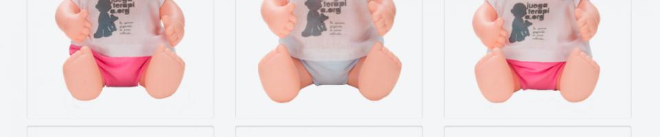Muñecos Baby Pelones