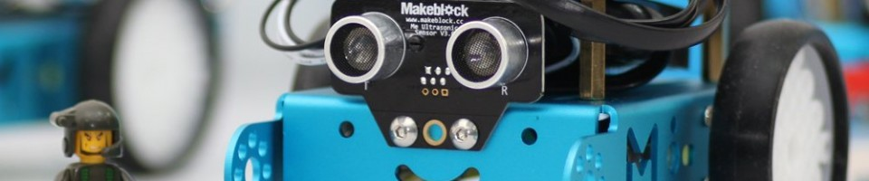 Comprar Makeblock Mbot Robot Educativo
