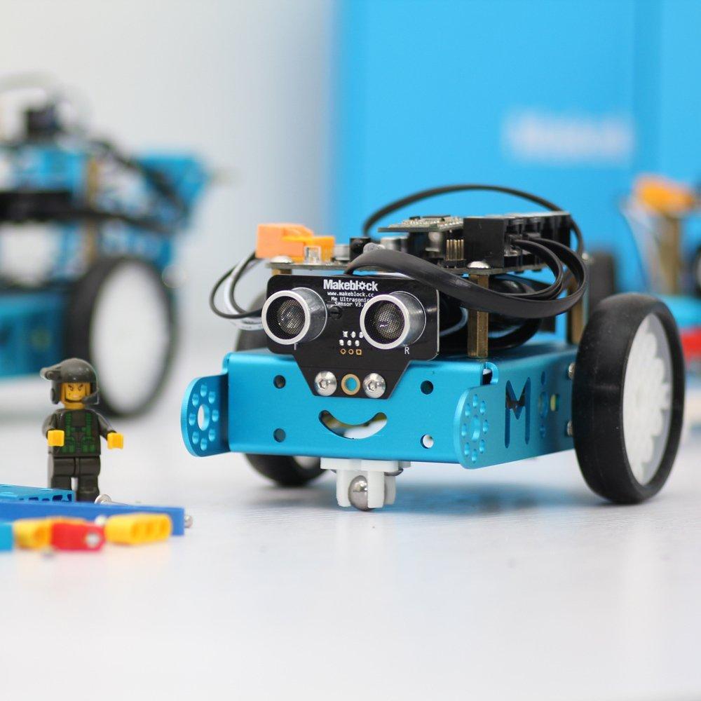 Comprar Makeblock Mbot Robot Educativo
