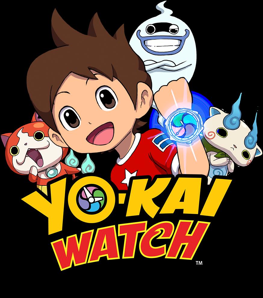 Juguetes de Yo-kai Watch