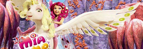 Comprar juguetes y muñecas de Mia y Yo