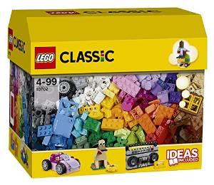 Comprar juguetes de Lego Classic