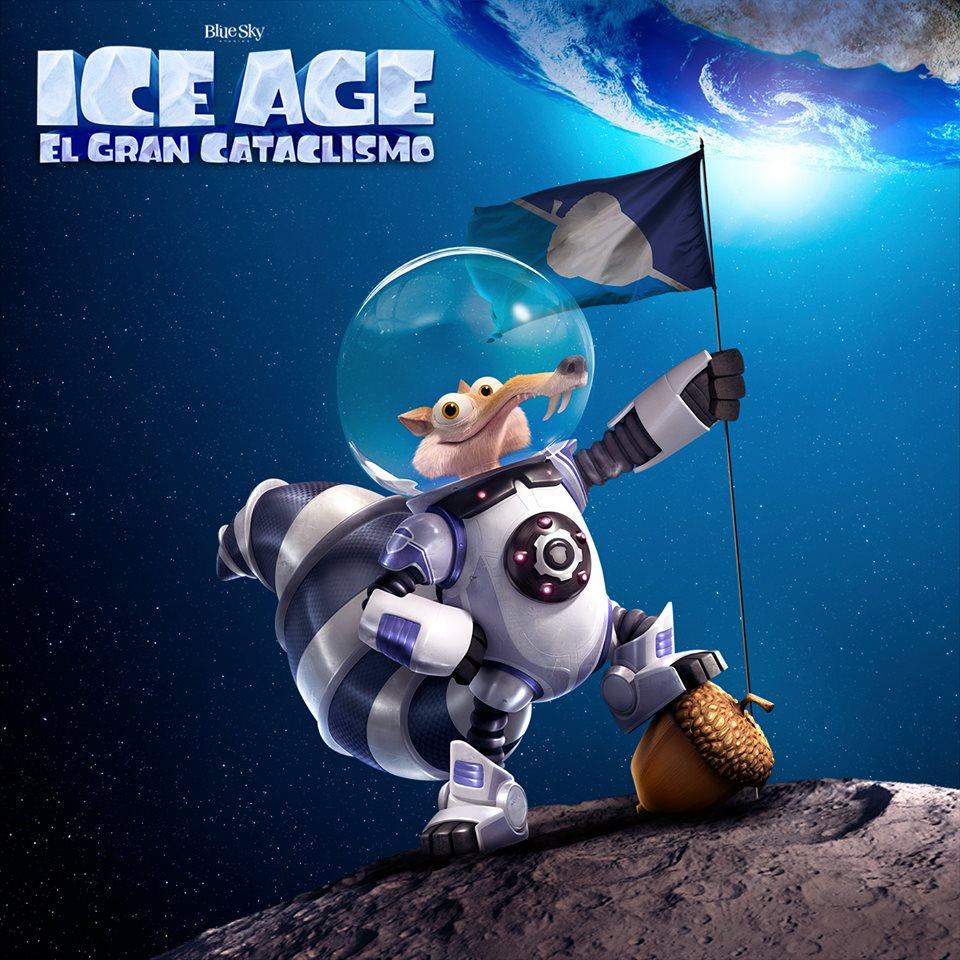 Comprar juguetes de Ice Age (La Era de Hielo)