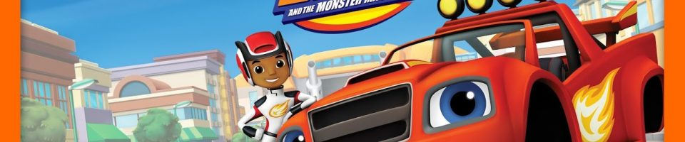 Juguetes baratos de Blaze y los Monster Machines