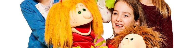 Comprar marionetas living puppets baratas