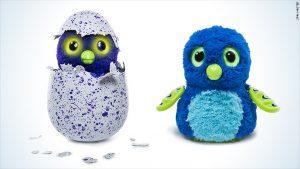 Hatchimals, mágicas mascotas electrónicas