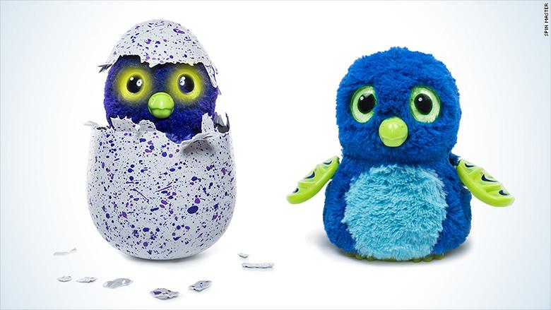 Comprar Hatchimals, mágicas mascotas electrónicas