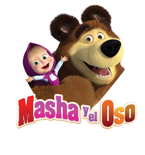 Juguetes de Masha y el Oso para comprar online