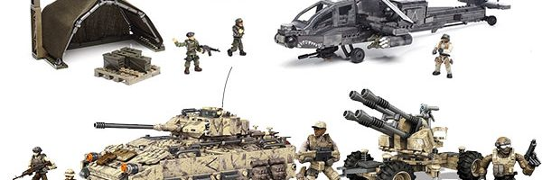 Comprar Mega Bloks Call of Duty baratos