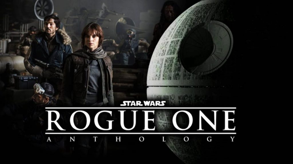 Comprar juguetes de Rogue One (Star Wars)