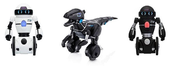 Comprar robots Wowwee Mip