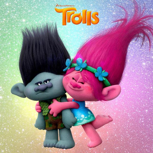 Juguetes de Trolls